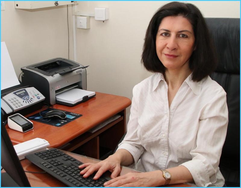 cabinet docteur Arbab médecine esthétique