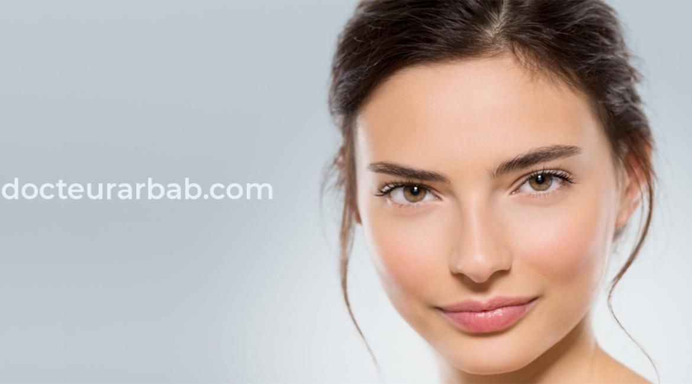Bienvenue sur le nouveau site du Docteur Arbab