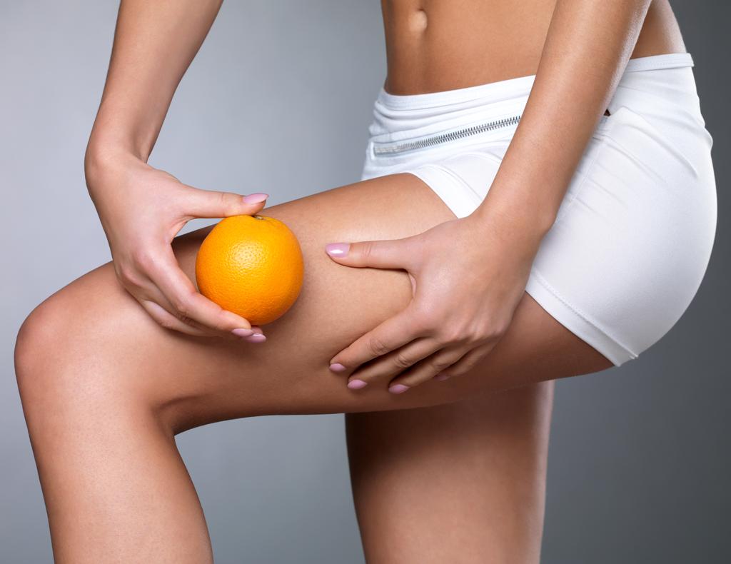 traitement cellulite peau d'orange médecine esthétique