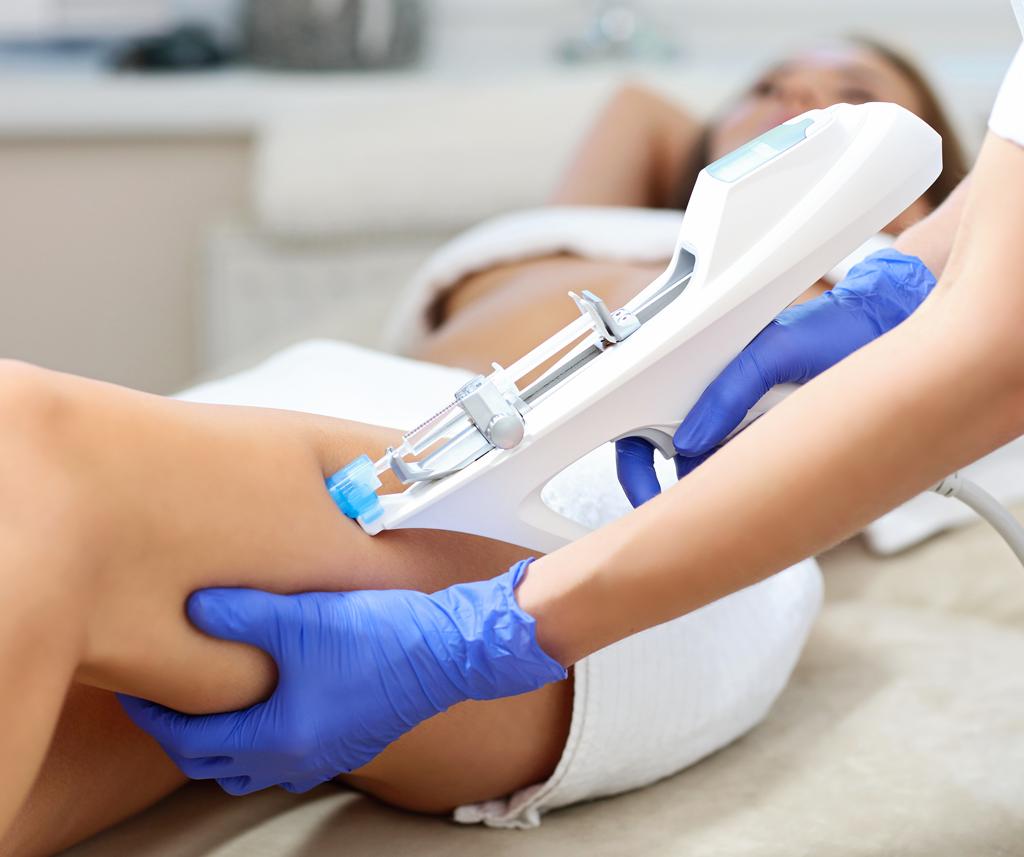 traitement mésothérapie cellulite