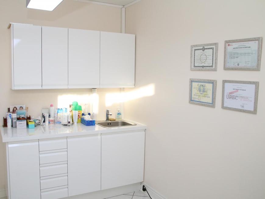 cabinet médecine esthétique dr arbab
